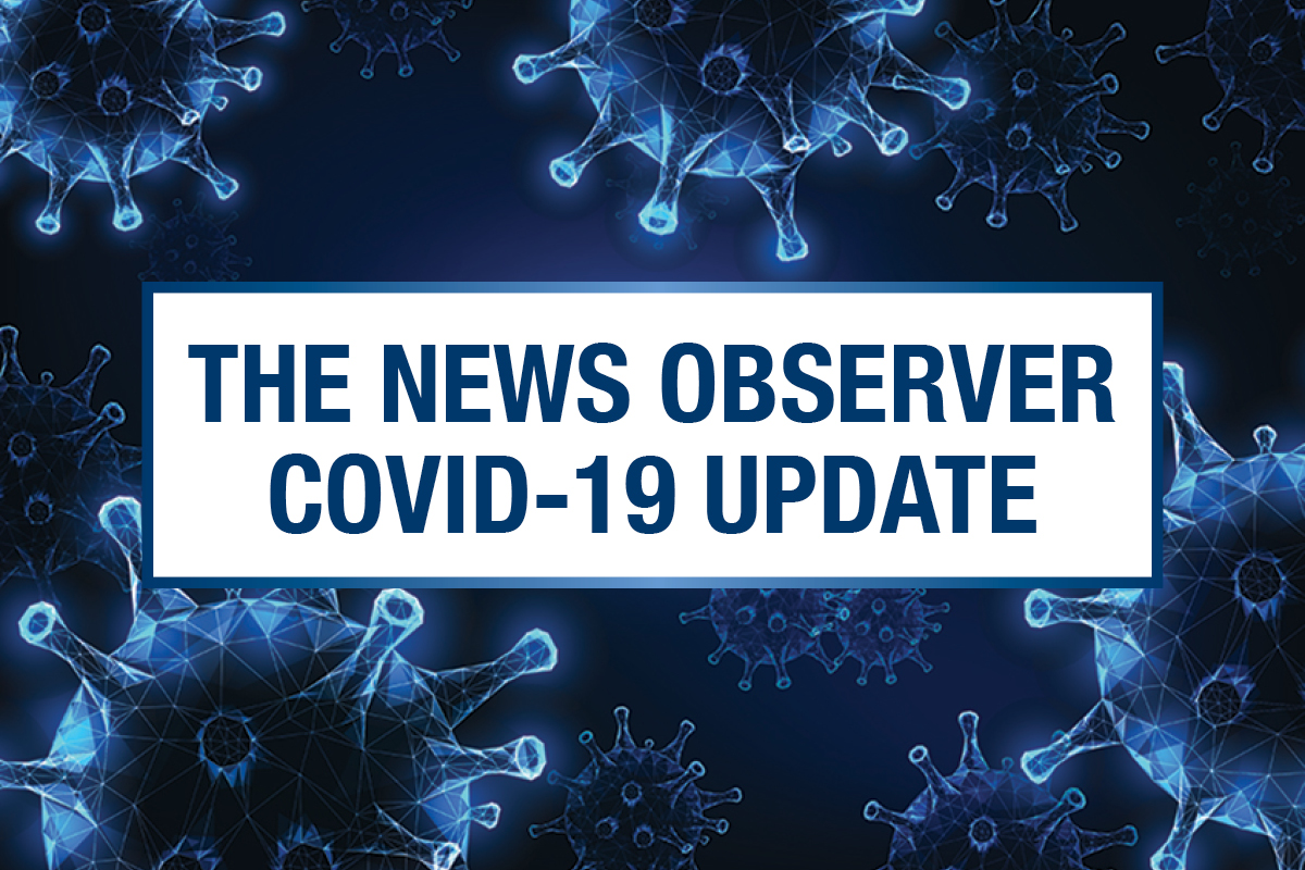 First Case Of Covid 19 Reported In Grays Harbor: Fannin County Reports First Case Of COVID-19
