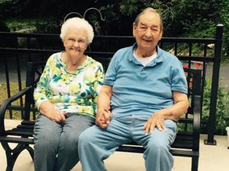 Willie and Hobert Abercrombie celebrated their 73rd wedding anniversary Saturday, February 15.