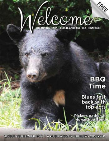 Labor Day Welcome