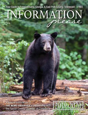 Information please