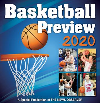 Basketball Preview 2020
